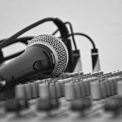 Συνέντευξη στο Δημοτικό Ραδιόφωνο Ξάνθης